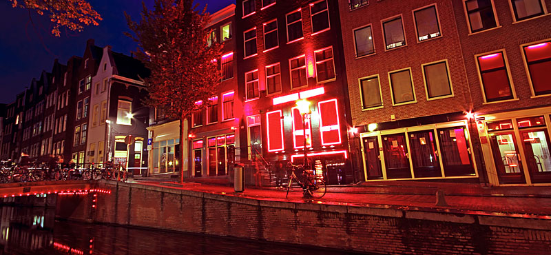 Quartiere a luci rosse amsterdam for Ostelli a amsterdam